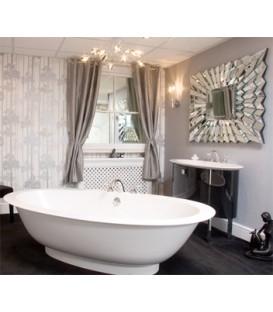 Bath Diva Oval Burgbad