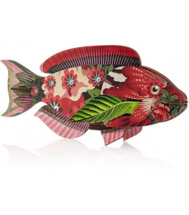 Pesce Mini ABRACADABRA - MIHO