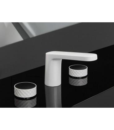 Miscelatore lavabo ZETA By Fima Carlo Frattini