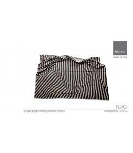 Plaid Flag 130x180 by Atipico