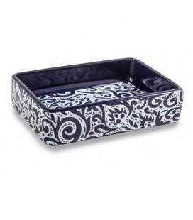 Porta Sapone Henne' Blu Cipi'