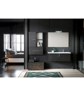 Gb Group Mobile da bagno Uniq-Next cm 120