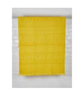 Asciugamano 30x50 Zoe Citron Vivaraise