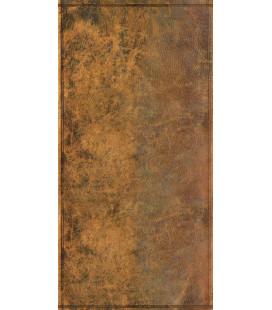 Leather Tappeto in PVC 60x120 Adama'