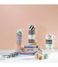Mugs in a Rack set di 4 tazze Miss Etoile